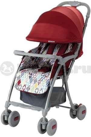 Купить Happy Baby Прогулочная коляска Yoko