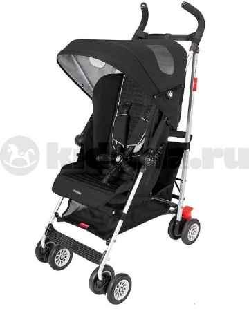 Купить Maclaren Прогулочная коляска-трость BMW