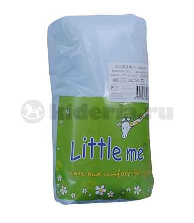 Купить Little me Пеленка теплая трикотаж, 90x120 см*