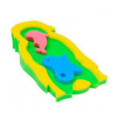 Купить Badumn Горка для купания Badumn Maxi Color (поролон)