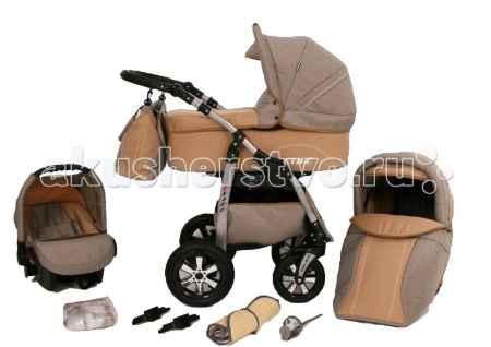 Купить Baby-Merc QVIPO 3 в 1