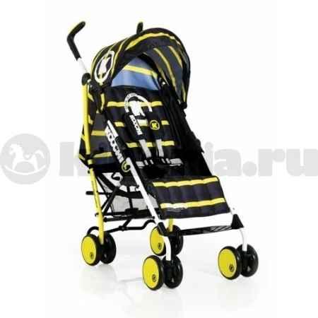 Купить KOOCHI Коляска-трость Sneaker Primary Yellow