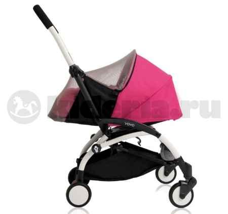 Купить BabyZen Москитная сетка для коляски Babyzen YoYo NEW