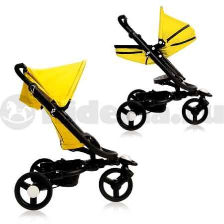 Купить BabyZen Модульная коляска 2 в 1 ZEN All-in-one, Limited edition