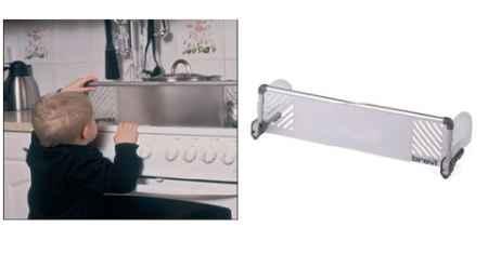 Купить Brevi Барьер для кухонной плиты