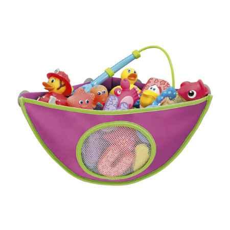 Купить Munchkin Принадлежности для купания Munchkin Органайзер для игрушек в ванной с 0 мес.