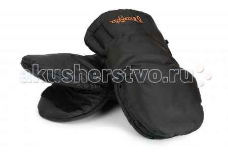 Купить Mansita Варежки-муфта флисовые для коляски