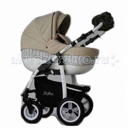 Купить Car-Baby Retro Sport Eco 2 в 1