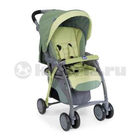 Купить Chicco Прогулочная коляска-трость New Simplicity