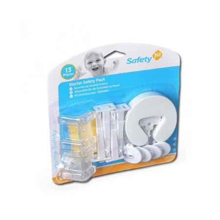 Купить Safety 1st Набор защитных устройств Safety 1st 13 предметов