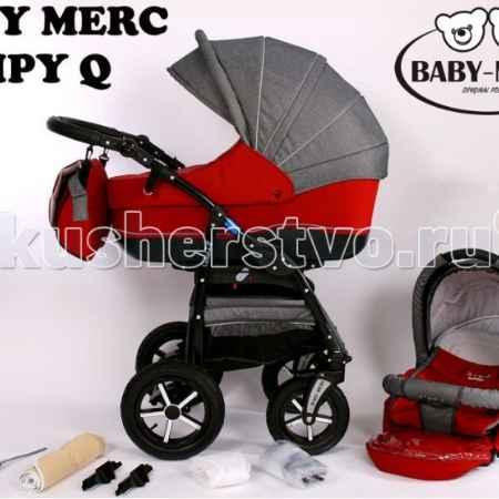 Купить Baby-Merc Zipy-Q 2 в 1