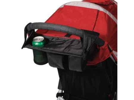 Купить Baby Jogger Консоль для родителей на ручку коляски