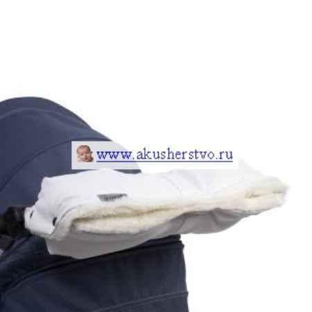 Купить Teutonia Муфта для рук Polar Bear