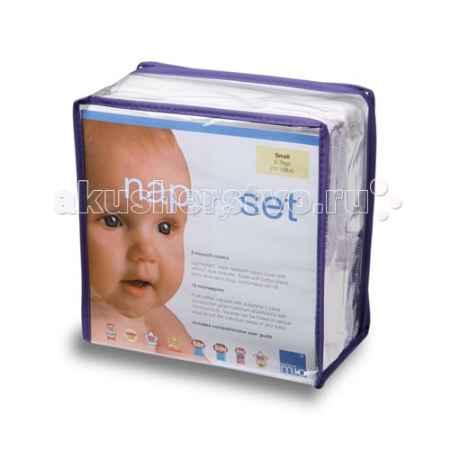 Купить Bambino Mio Комплект Nappy set Small (5-7 кг)