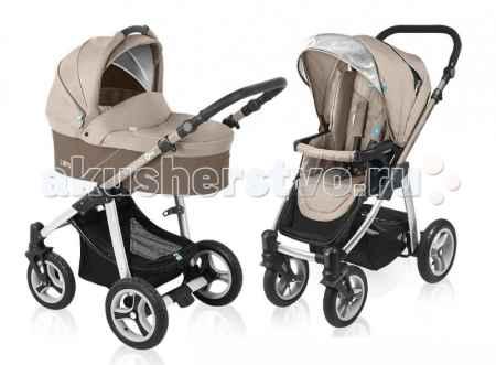 Купить Baby Design Lupo 2 в 1