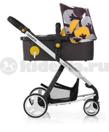 Купить Cosatto Модульная коляска Giggle MOONWOOD 3 в 1
