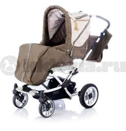 Купить Baby care Коляска-трансформер Eclipse