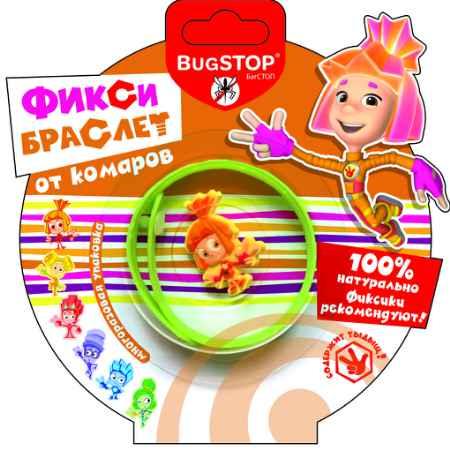 Купить BugSTOP BugSTOP Защитная серия Браслет от комаров Фиксики