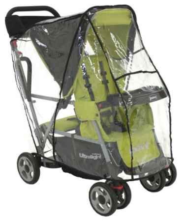 Купить Joovy для коляски Caboose Ultralight, Caboose Too Ultralight