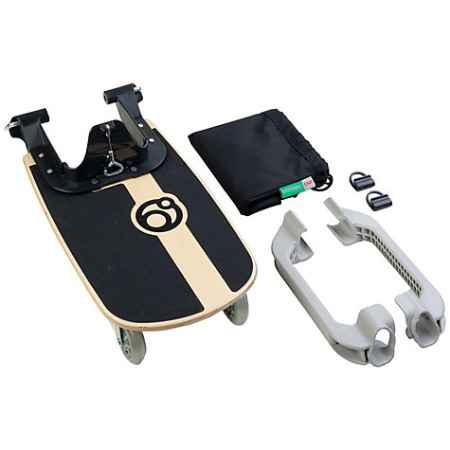 Купить Orbit Baby Подножка-скейт для старшего ребёнка