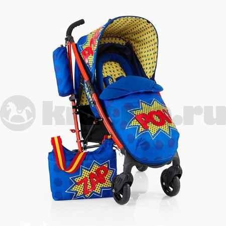 Купить Cosatto Прогулочная коляска-трость YO! LIMITED EDITION, POW