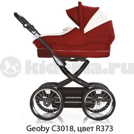 Купить Geoby Коляска универсальная C3018 2 в 1