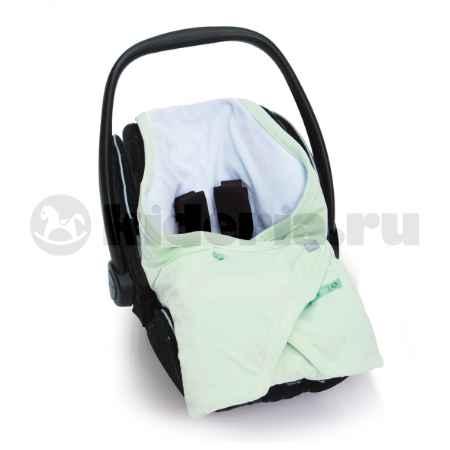 Купить BABYBOUM Biside плед для кресла-переноски, автокресла и коляски