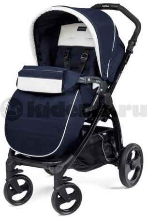 Купить Peg Perego Детская прогулочная коляска Book Plus Completo