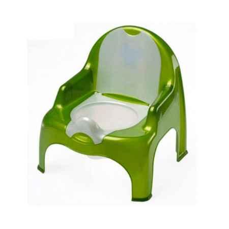 Купить Dunya Горшок-стульчик DUNYA Plastic Цвет - салатовый