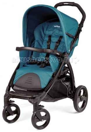 Купить Peg-perego Book Plus