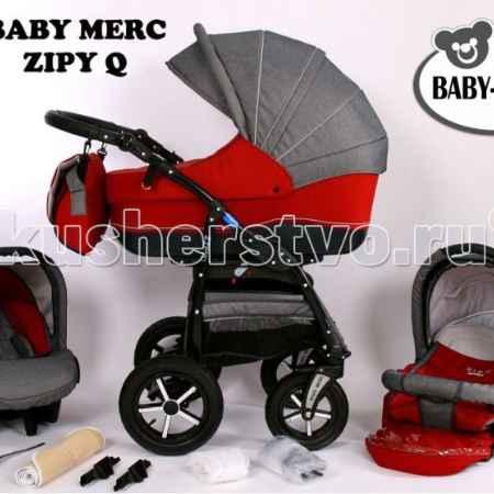 Купить Baby-Merc Zipy-Q 3 в 1