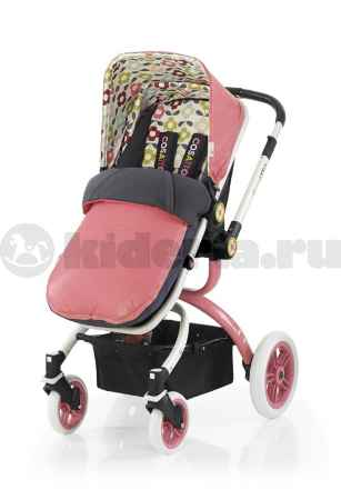 Купить Cosatto Модульная коляска OOBA 2 в 1, KIMONO