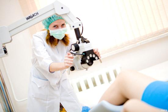радиоволновое лечение эрозии шейки матки