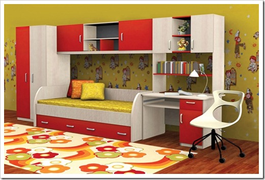 Почему важно приобретать качественную мебель для детей?