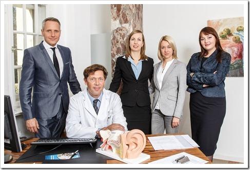 Сложные заболевания для лечения в России