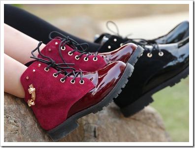 Как выбирать обувь с ребёнком?