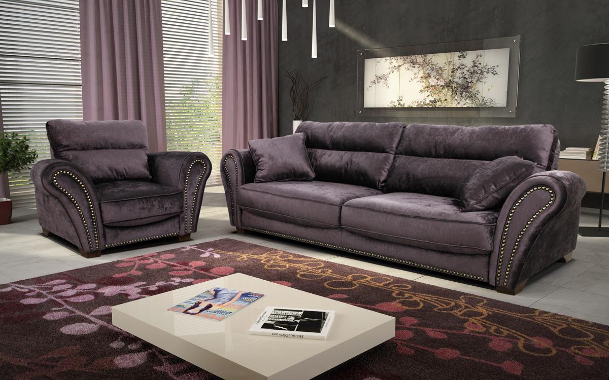 Какие виды ткани используют для обивки мягкой мебели