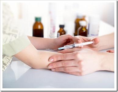 Метод применения препарата