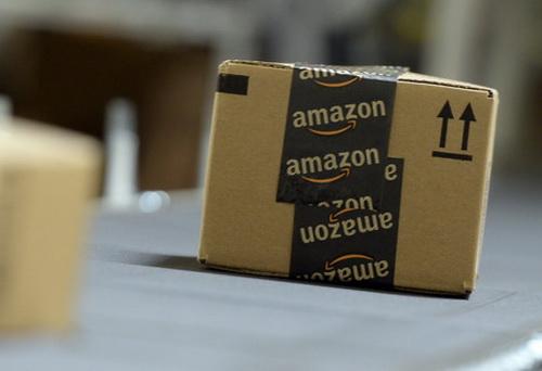 Доставка товаров с Амазона другими фирмами