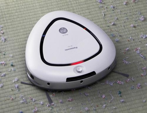 Как работает робот пылесос