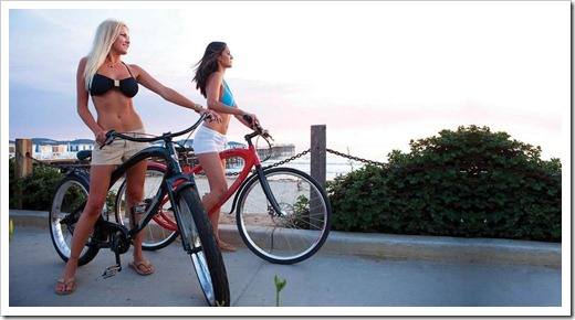 Велосипед для мужчин и для женщин