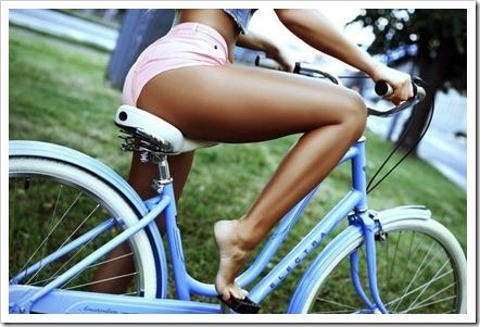 Сплавы для велосипедных рам