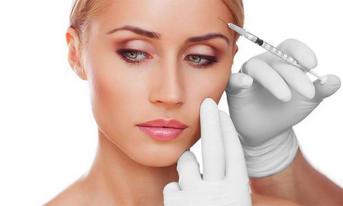 Какие бывают инъекции для лица