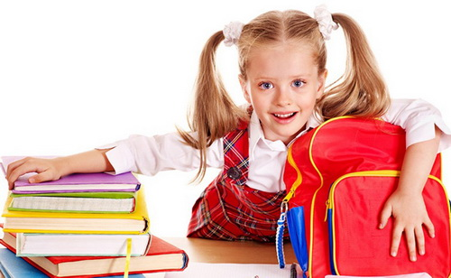 Как выбрать школьный ранец