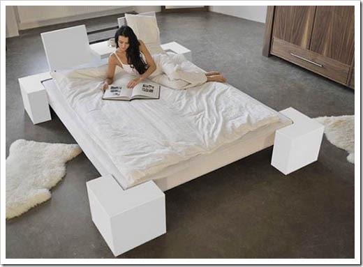 Измерение кровати перед покупкой