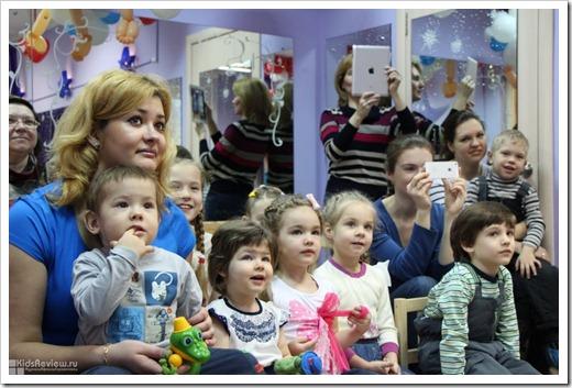 Почему детский сад – это самый простой способ изучения языка для детей?