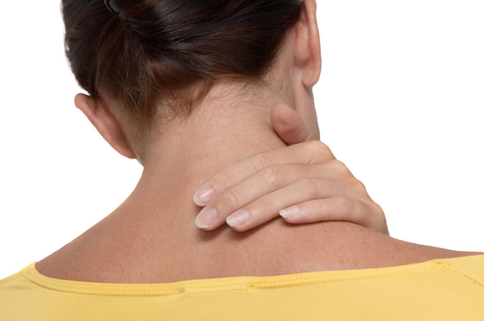 Что такое миозит шеи