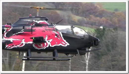 Что потребуется для создания радиоуправляемого вертолёта?