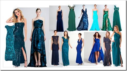 Как выбрать вечернее платье по знаку зодиака