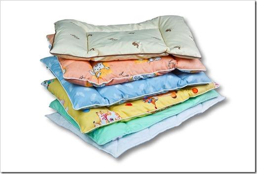 Сон на боку: необходимость подушки